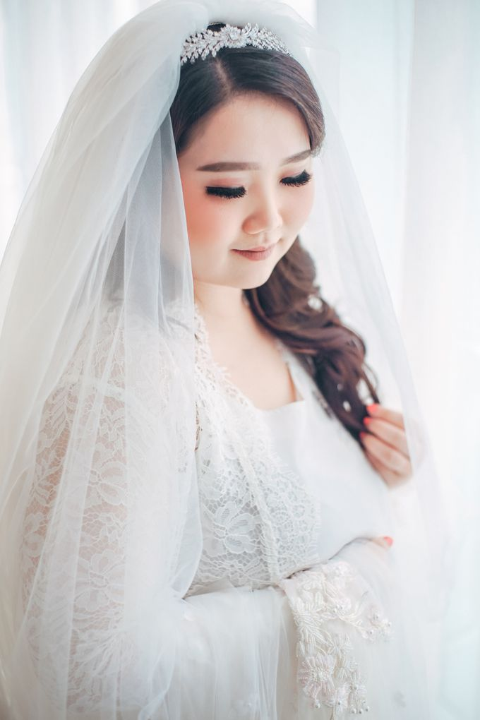 Love is a song that never ends ❤ by Gorgeous Bridal Jakarta - 012