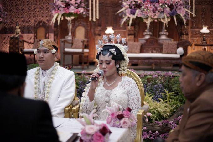Hani & danu Akad Nikah by Our Wedding & Event Organizer - 012