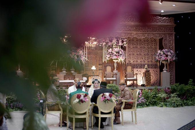 Hani & danu Akad Nikah by Our Wedding & Event Organizer - 013
