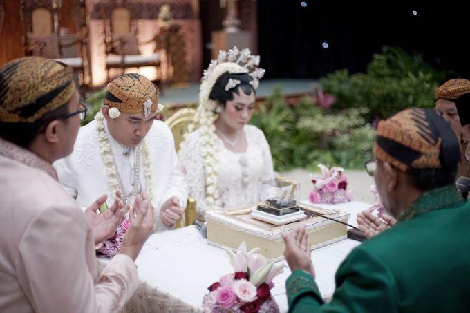 Hani & danu Akad Nikah by Our Wedding & Event Organizer - 015