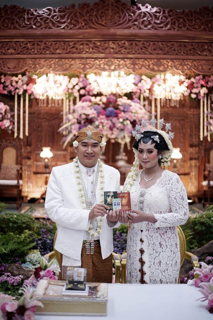 Hani & danu Akad Nikah by Our Wedding & Event Organizer - 017