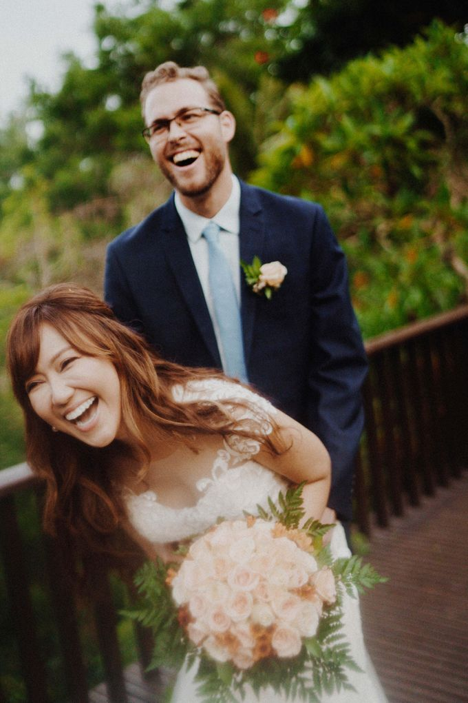 Wedding of  Anita & Alex by Mata Zoe - 014