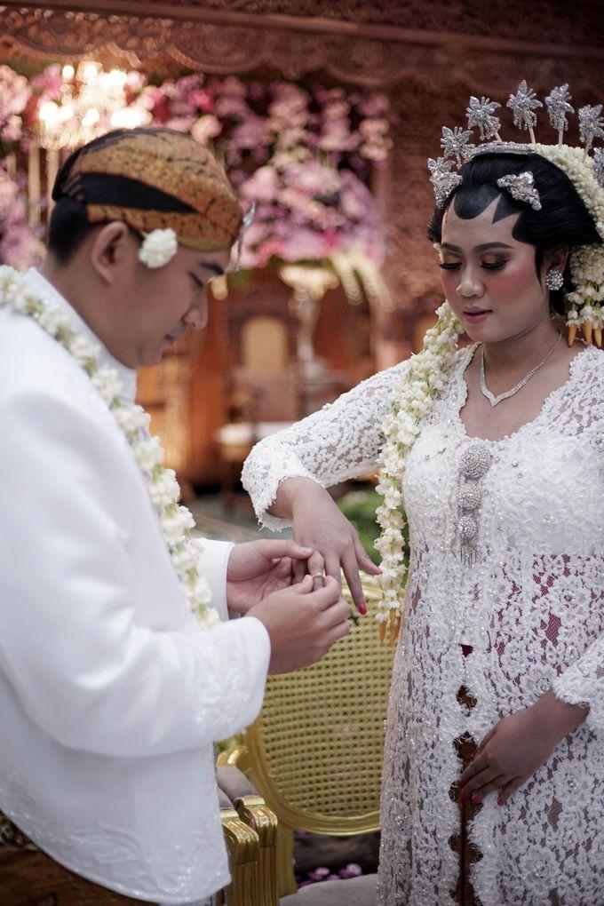 Hani & danu Akad Nikah by Our Wedding & Event Organizer - 019