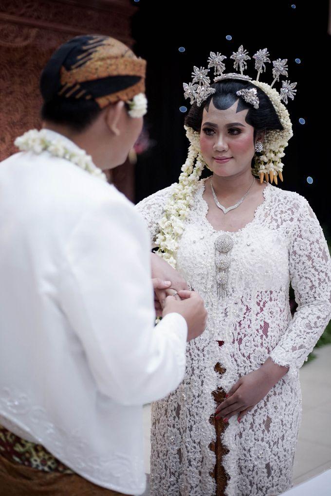 Hani & danu Akad Nikah by Our Wedding & Event Organizer - 020