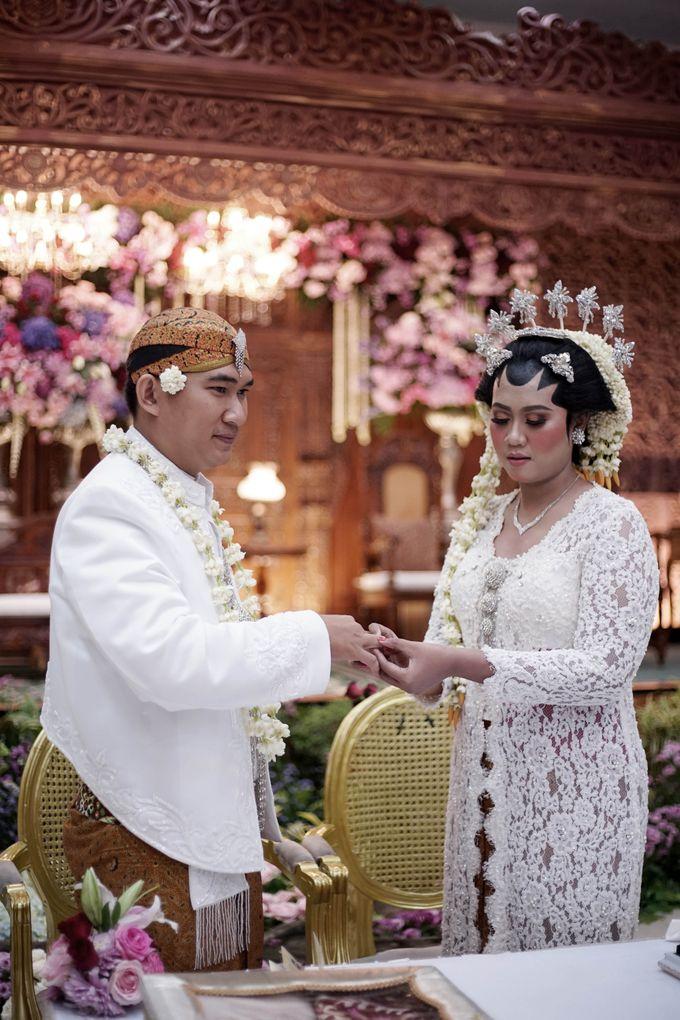 Hani & danu Akad Nikah by Our Wedding & Event Organizer - 021