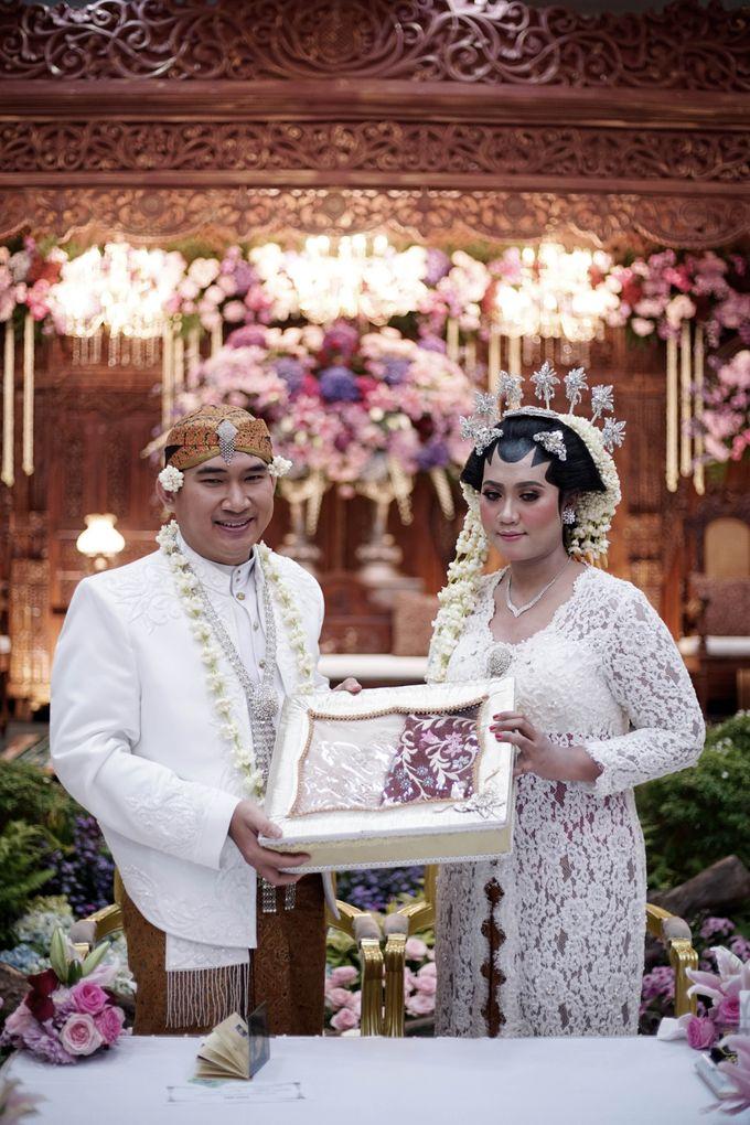 Hani & danu Akad Nikah by Our Wedding & Event Organizer - 022