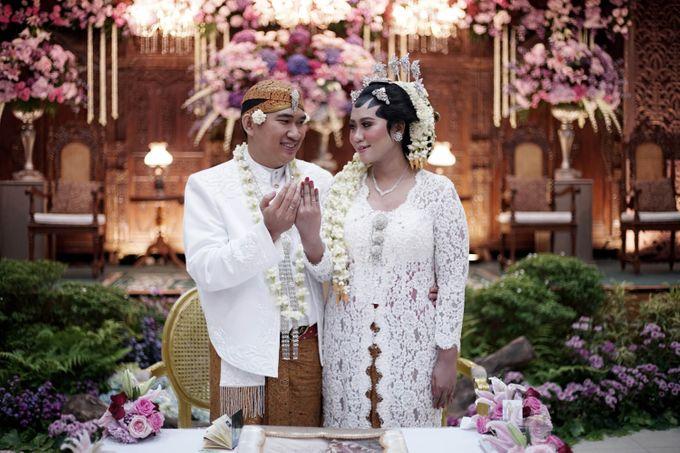 Hani & danu Akad Nikah by Our Wedding & Event Organizer - 024