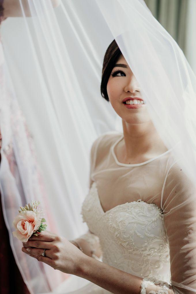 The Wedding of Clint & Cerrisa by Memoira Studio - 024