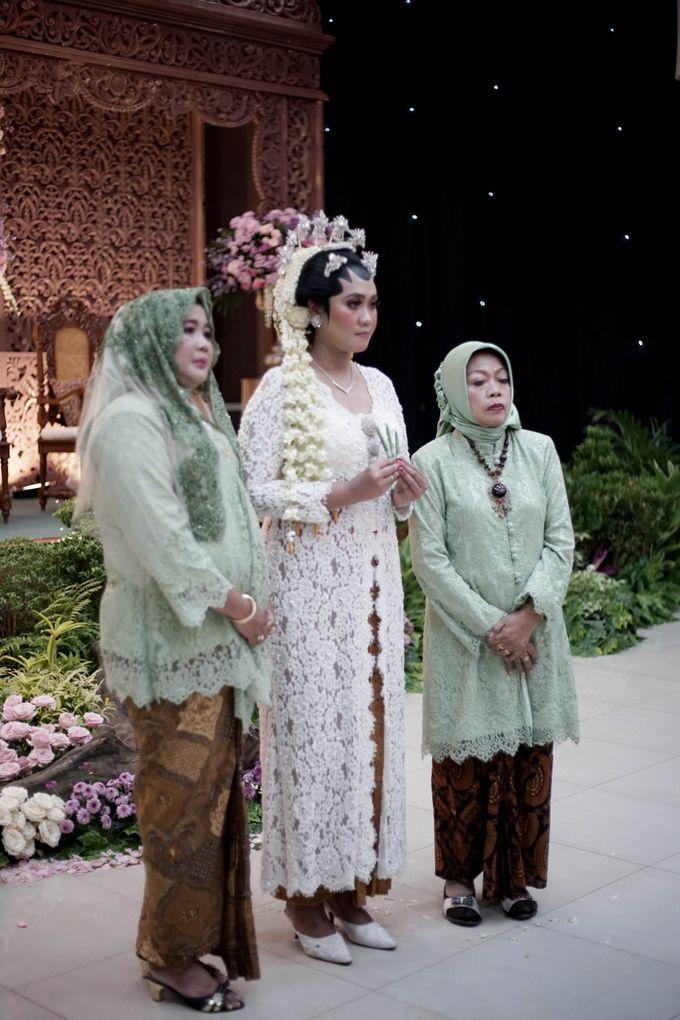 Hani & danu Akad Nikah by Our Wedding & Event Organizer - 025