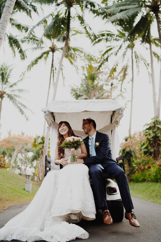 Wedding of  Anita & Alex by Mata Zoe - 018