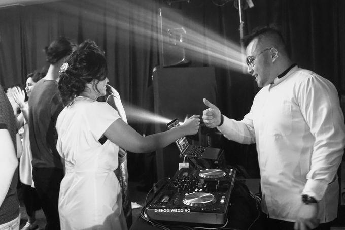 Sander & Mariana @On-Five by diskodiwedding - 019
