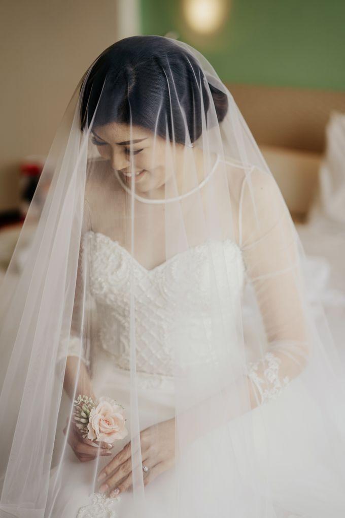 The Wedding of Clint & Cerrisa by Memoira Studio - 026