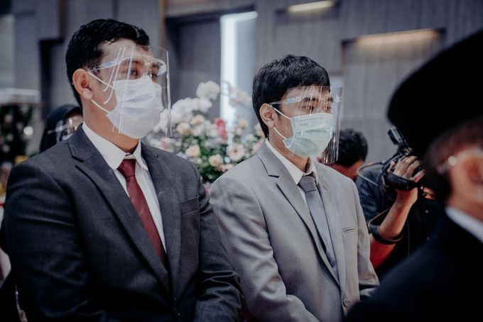 Wedding Planner for Irwan and Vickya by Double Happiness Wedding Organizer - 017