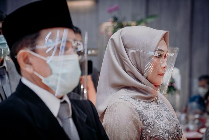 Wedding Planner for Irwan and Vickya by Double Happiness Wedding Organizer - 018