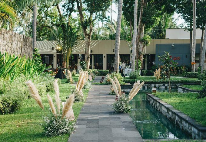 Rita and Irvan Wedding Decorations by Bali Wonderful Decor - 014
