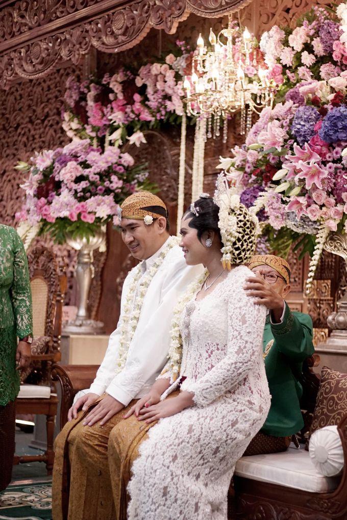 Hani & danu Akad Nikah by Our Wedding & Event Organizer - 029