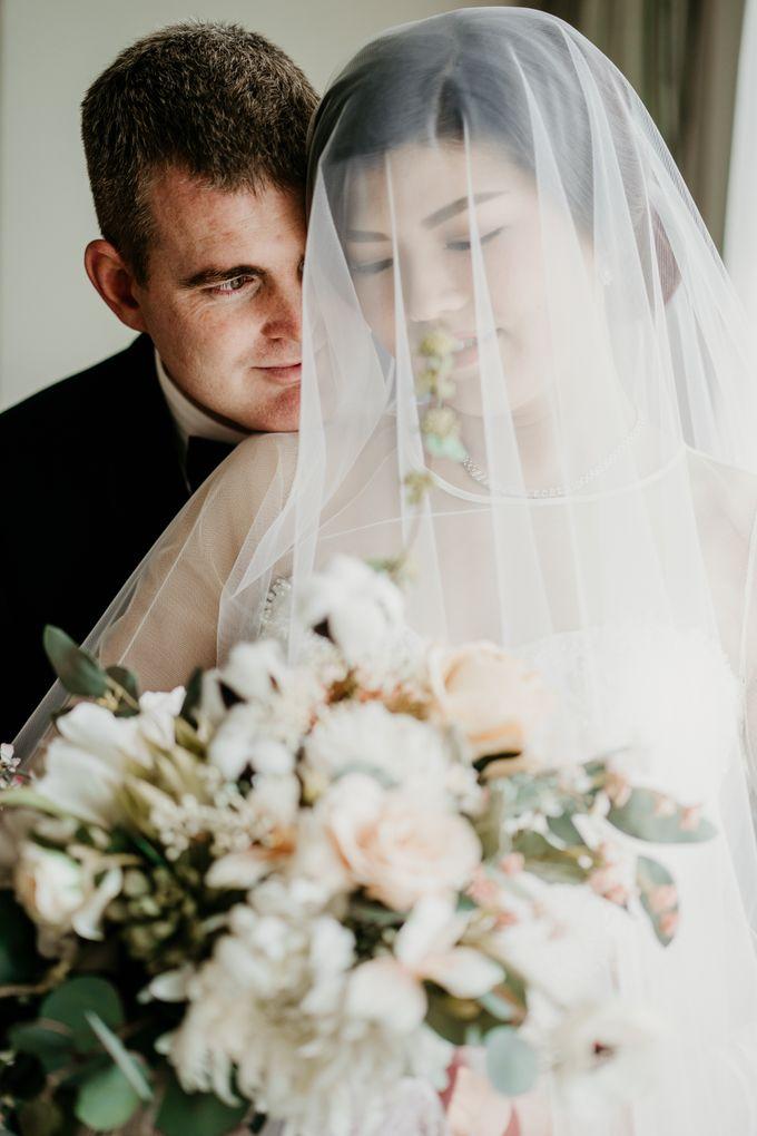 The Wedding of Clint & Cerrisa by Memoira Studio - 033