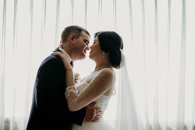 The Wedding of Clint & Cerrisa by Memoira Studio - 034