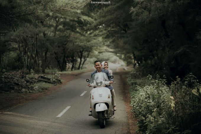 Prewedding Febri & Sarjoko by airwantyanto project - 013