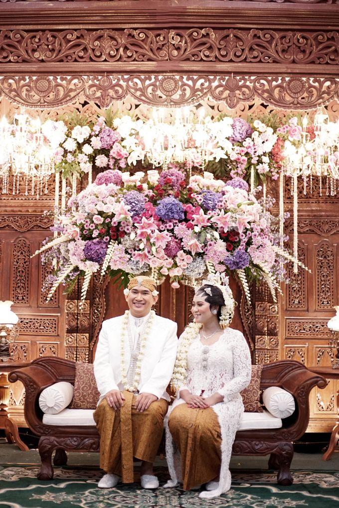 Hani & danu Akad Nikah by Our Wedding & Event Organizer - 030
