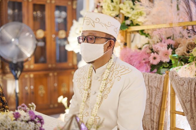 Wedding Mahayu & Aad by LuxArt Project - 006