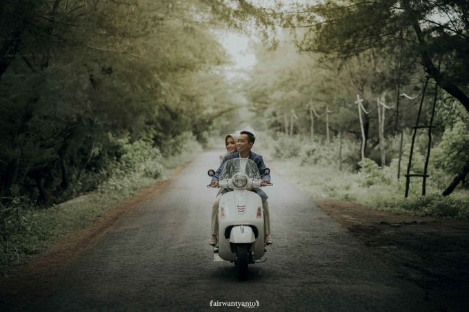 Prewedding Febri & Sarjoko by airwantyanto project - 014