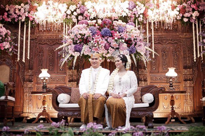Hani & danu Akad Nikah by Our Wedding & Event Organizer - 031
