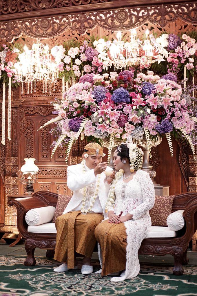 Hani & danu Akad Nikah by Our Wedding & Event Organizer - 032