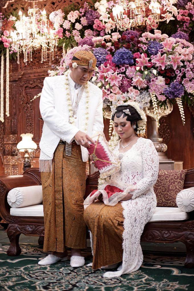 Hani & danu Akad Nikah by Our Wedding & Event Organizer - 033