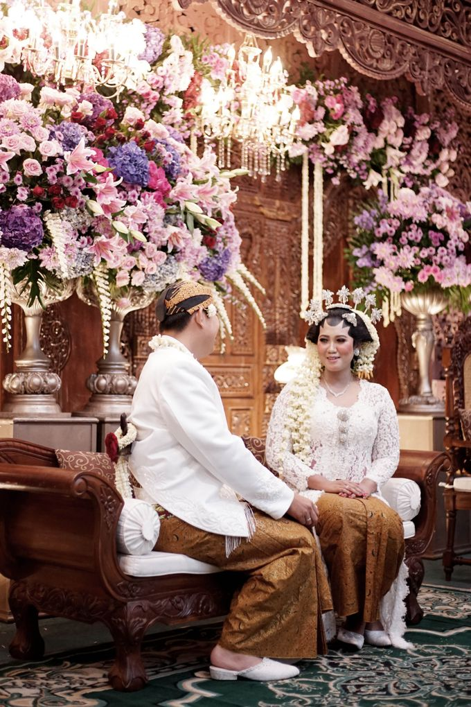 Hani & danu Akad Nikah by Our Wedding & Event Organizer - 034