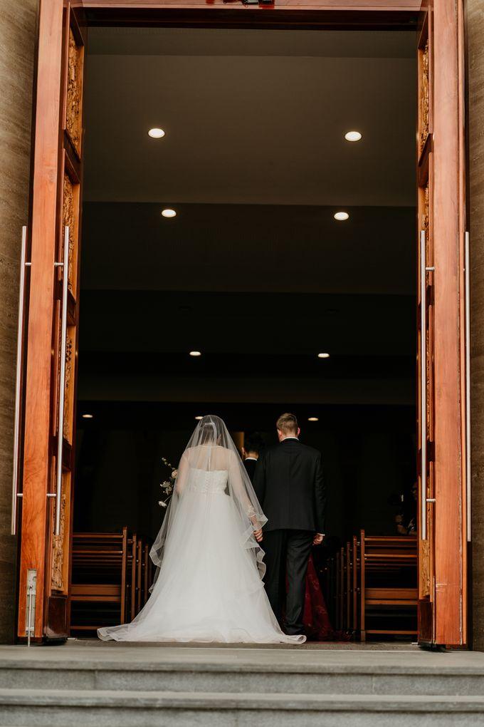 The Wedding of Clint & Cerrisa by Memoira Studio - 038