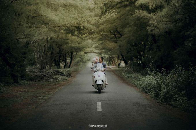 Prewedding Febri & Sarjoko by airwantyanto project - 015