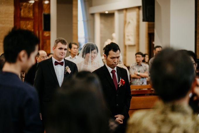 The Wedding of Clint & Cerrisa by Memoira Studio - 039