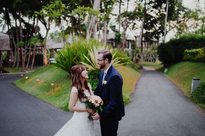 Wedding of  Anita & Alex by Mata Zoe - 017