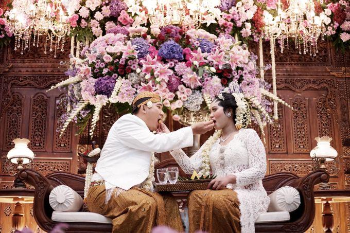 Hani & danu Akad Nikah by Our Wedding & Event Organizer - 035