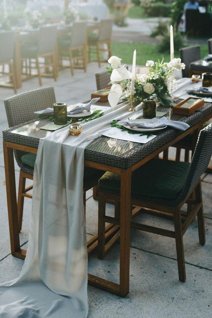 Rita and Irvan Wedding Decorations by Bali Wonderful Decor - 020