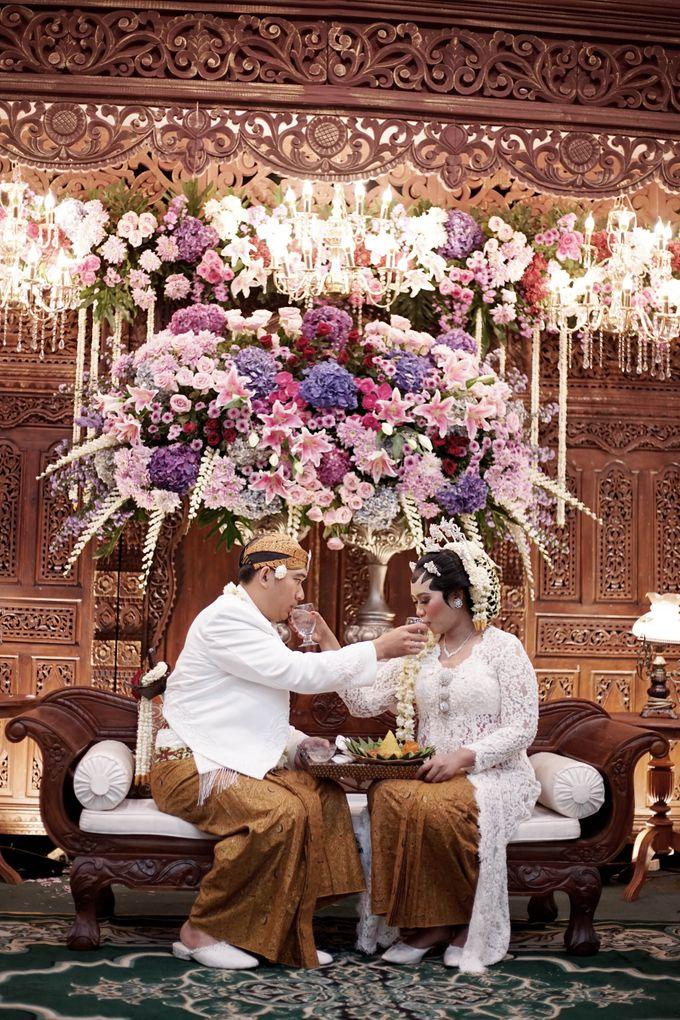 Hani & danu Akad Nikah by Our Wedding & Event Organizer - 036
