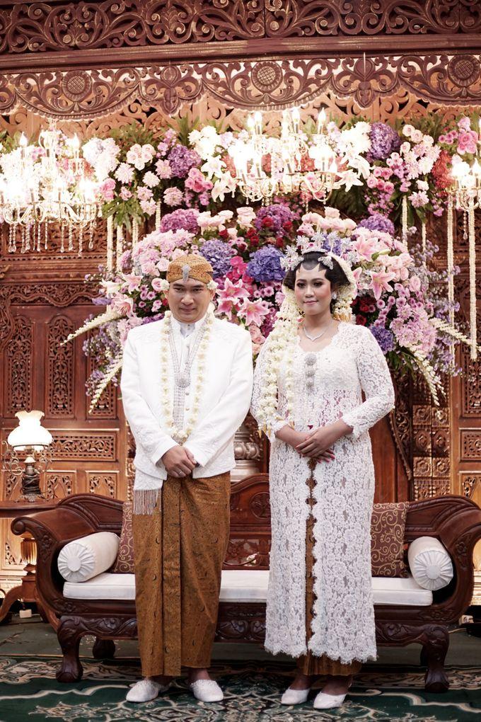 Hani & danu Akad Nikah by Our Wedding & Event Organizer - 037
