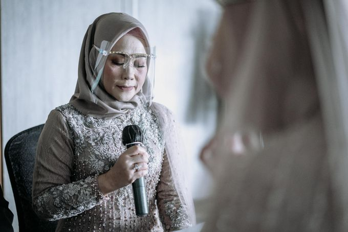 Wedding Planner for Irwan and Vickya by Double Happiness Wedding Organizer - 031
