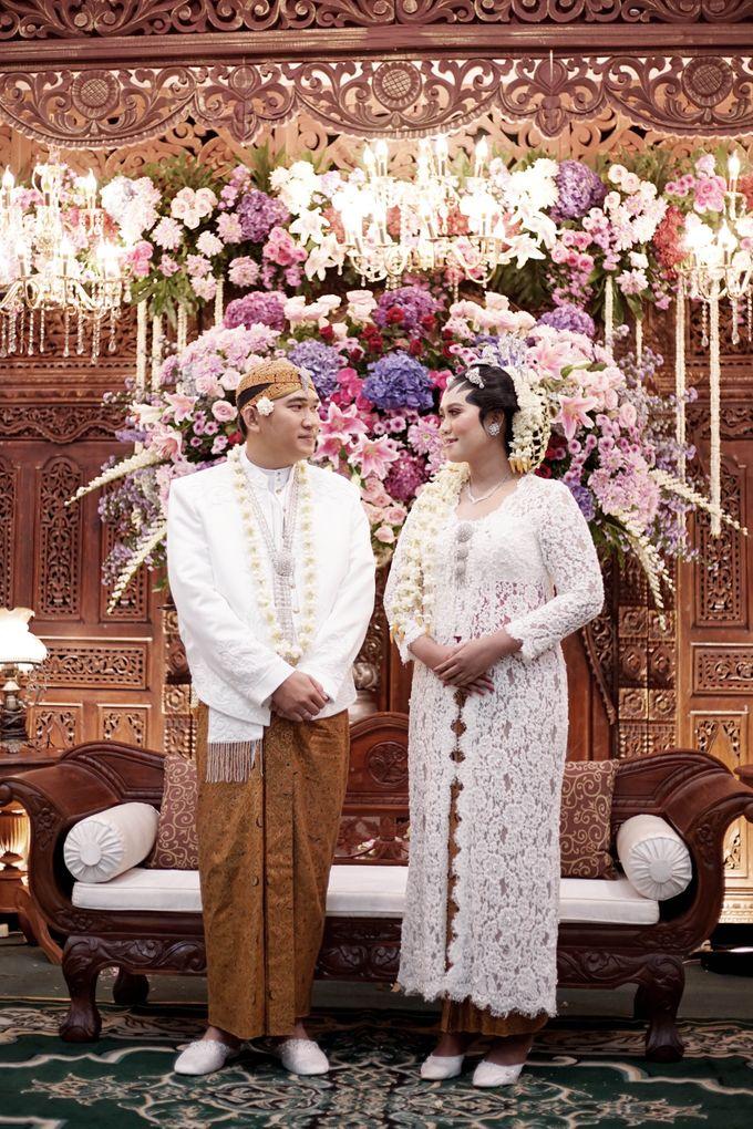 Hani & danu Akad Nikah by Our Wedding & Event Organizer - 038