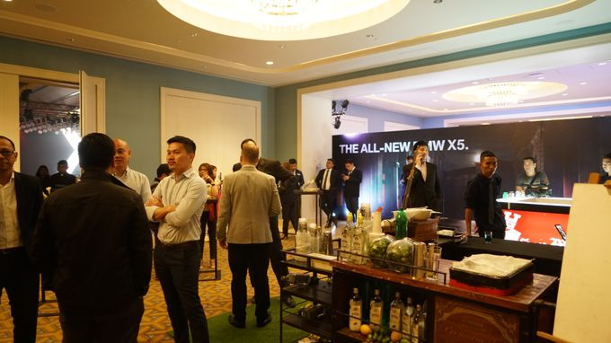 All-new BMW X5 Launch by The Fifth at Rockwell - 006