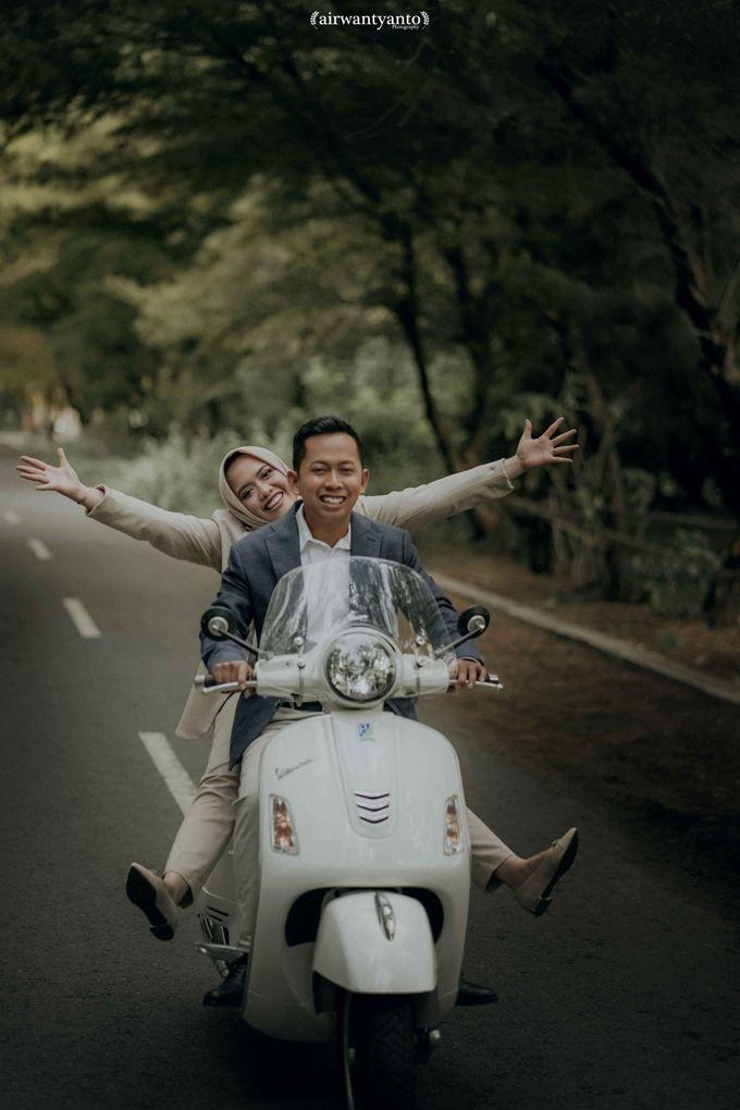 Prewedding Febri & Sarjoko by airwantyanto project - 016