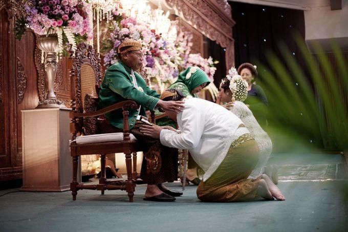 Hani & danu Akad Nikah by Our Wedding & Event Organizer - 039