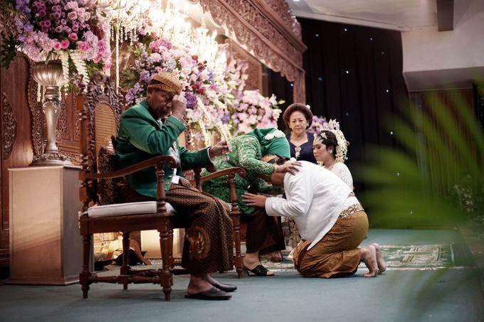 Hani & danu Akad Nikah by Our Wedding & Event Organizer - 040