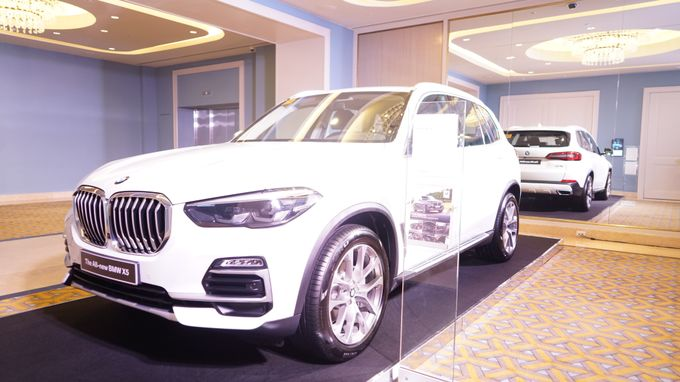 All-new BMW X5 Launch by The Fifth at Rockwell - 007