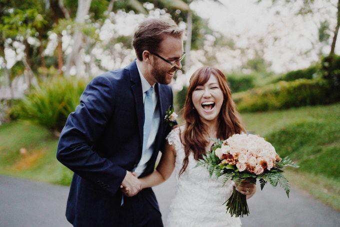 Wedding of  Anita & Alex by Mata Zoe - 015