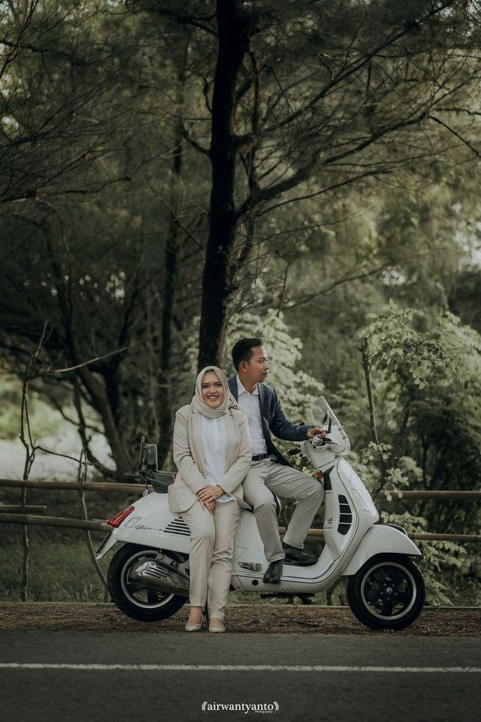 Prewedding Febri & Sarjoko by airwantyanto project - 017