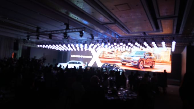All-new BMW X5 Launch by The Fifth at Rockwell - 043