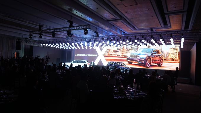 All-new BMW X5 Launch by The Fifth at Rockwell - 027