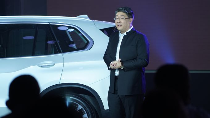 All-new BMW X5 Launch by The Fifth at Rockwell - 037